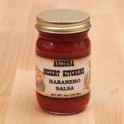 Habanero Salsa 4oz