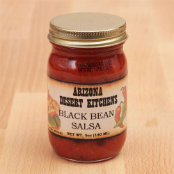 Black Bean Salsa 4oz
