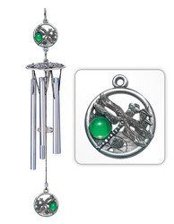 "Dragonfly 16"" Wind Chime"
