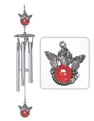 """Butteryfly 16"""" Wind Chime"""