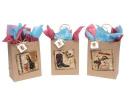 Wild West Gift Bag