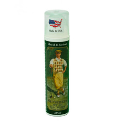 Royal & Ancient Golf Airless Pump SPF 30+ Sunscreen