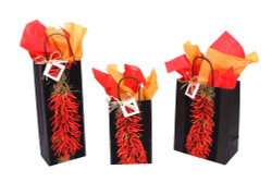 Chili Ristra Gift Bag