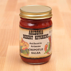 Chipotle Salsa 12oz