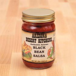 Black Bean Salsa 12oz