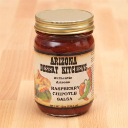 Raspberry Chipotle Salsa 12oz
