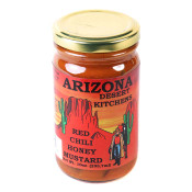Red Chili Honey Mustard-Case of 12