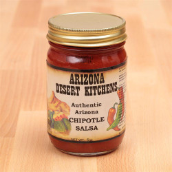 Chipotle Salsa 5oz