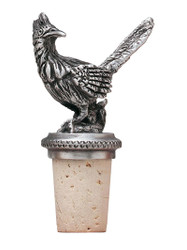 Road Runner Bottle Stopper