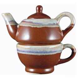 Padilla Tea Pot
