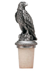 Eagle Bottle Stopper