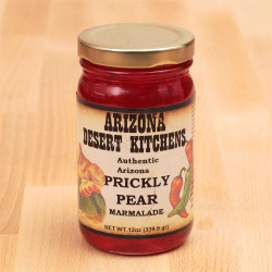Prickly Pear Marmalade 10oz