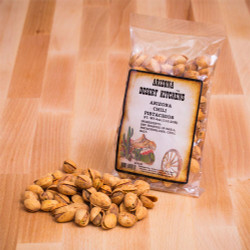 Chili Pistachios in Shell 4oz