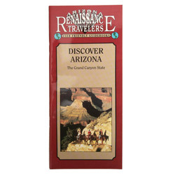 Guidebook - Discover Arizona
