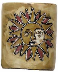 Mara Cup 9oz - Sun