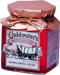 Goldwater's Margarita Jelly-Case of 12