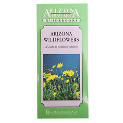Guidebook - Arizona Wildflowers