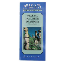 Guidebook - Parks and Monuments of Arizona