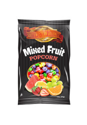 Mixed Fruit Popcorn 3.4oz