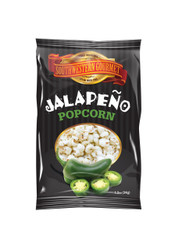 Jalapeno Popcorn 1.2oz