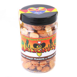 Original Arizonuts 5oz-Case of 12