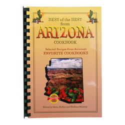 Best of the Best from Arizona Cookbook