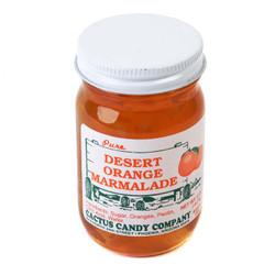 Desert Orange Marmalade 5oz-Case of 12