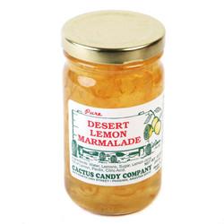 Desert Lemon Marmalade 10oz-Case of 12