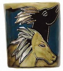 Mara Cup 9oz - Horses