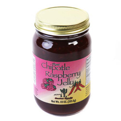 Chipotle Raspberry Jelly-Case of 12