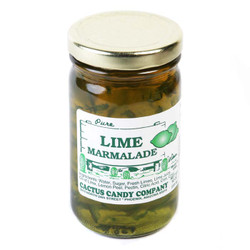 Lime Marmalade-Case of 12