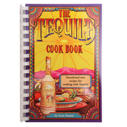 Tequila Cookbook