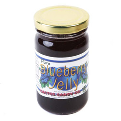 Blueberry Jelly-Case of 12