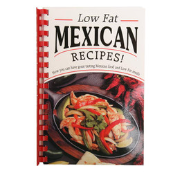 Low Fat Mexican Recipes