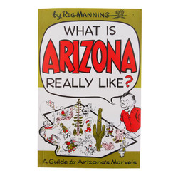 What is Arizona Really Like?