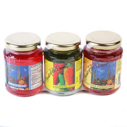 Jelly Gift Pack/Clear Wrap-Case of 4