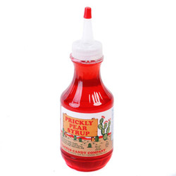 Prickly Pear Syrup 8oz-Case of 9