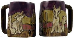 Stoneware Mugs - Southwest Rustic Mug Sets