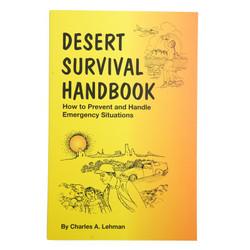 Desert Survival Handbook