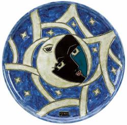 """Mara Platter 12"""" - Eclipse"""