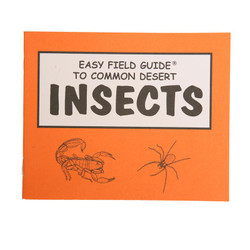 Easy Field Guide - Insects