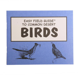 Easy Field Guide - Desert Birds
