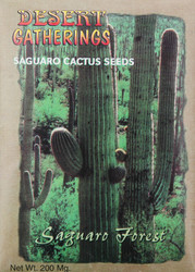 Saguaro Forest Cactus Seeds