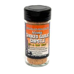 Arizona Smoked Garlic Chipotle 3.75oz