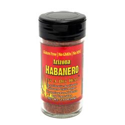Arizona Habanero 3.5oz