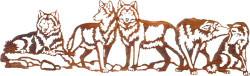 Pecking Order (Wolves)
