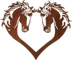 Heart of Horses