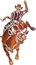 Steamroller (Bull Rider)
