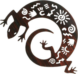"Story Lizard 12"""