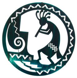 Southwest Kokopelli